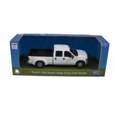 Brinquedo Big Country Ford Super Duty F350 Dually